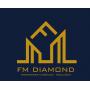 Logo FM Diamond, Lda