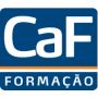 Logo CAF - Centro de Formação