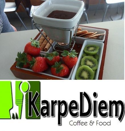 Foto 1 de Karpediem Coffee & Food