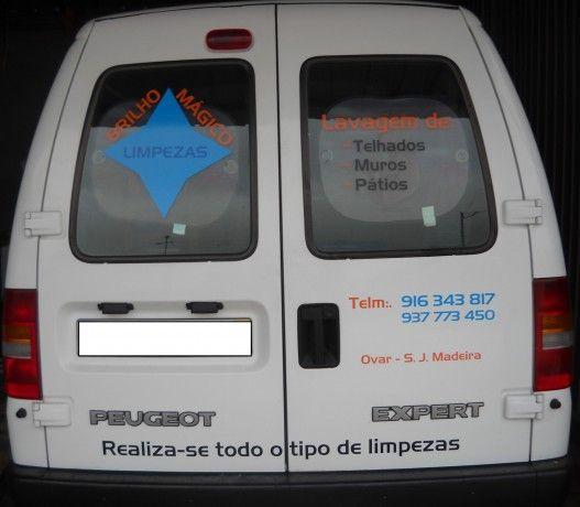 Foto 2 de Brilho Mágico - Limpezas