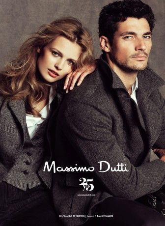 Foto 5 de Massimo Dutti, Man, Woman, Anadia Shopping