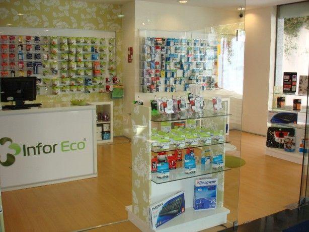 Foto 1 de Infor Eco, BragaShopping