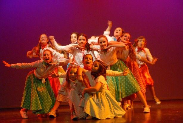 Foto 2 de Edsae - Escola de Dança e Teatro Musical