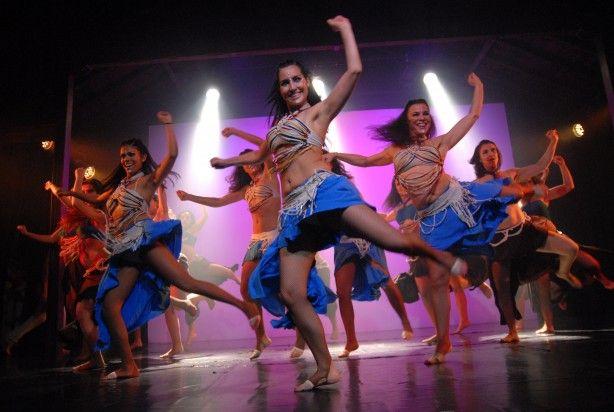 Foto 1 de Edsae - Escola de Dança e Teatro Musical