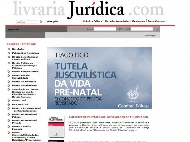 Foto de Coimbra Editora Online
