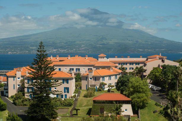 Foto 2 de Azoris Faial Garden - Resort Hotel