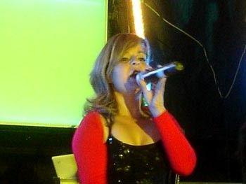 Foto 1 de Cantora Suzy - Espectáculos. Artistas Portugueses. Musica Portuguesa