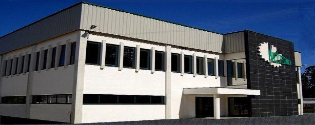 Foto de Macotecnica - Indústrias Metalomecanicas das Almas, Lda