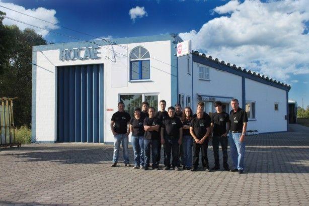 Foto 2 de Rocae