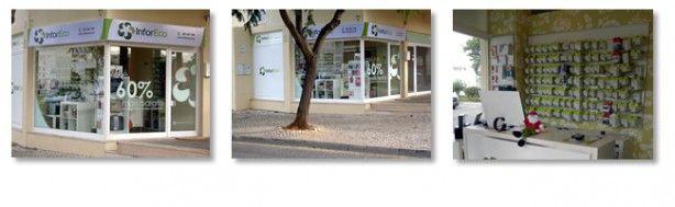 Foto de InforEco, Albufeira