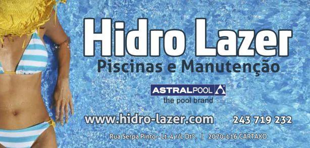 Foto 1 de Hidro Lazer