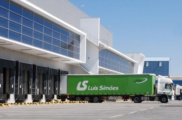 Foto 1 de Luís Simões - Logística Integrada, S.A.