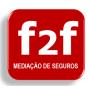 Logo F2F - Mediação de Seguros, Lda