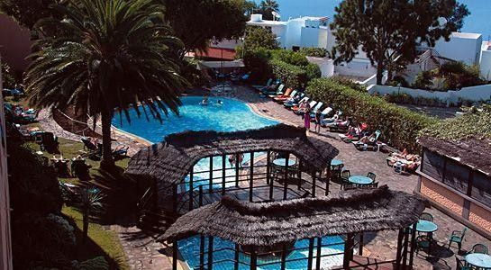 Foto 4 de Dom Pedro Garajau - Hotel
