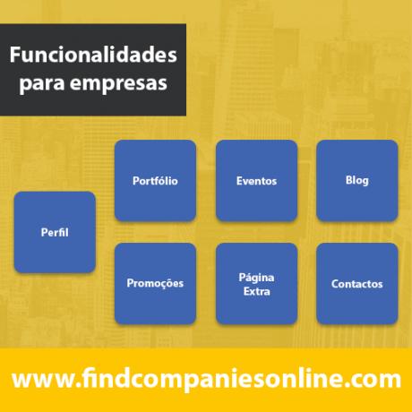 Foto 2 de Find Companies Online