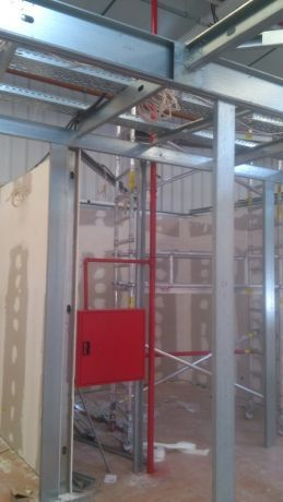 Foto 1 de Prom Instal - Instalação de Gás,Canalização, Energia Solar e Desentupimentos