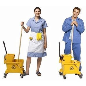 Foto 2 de Celiclean - Serviços de Limpeza