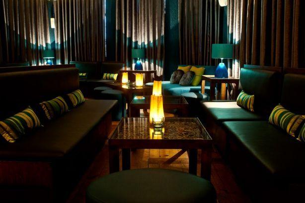 Foto 2 de Cinco Lounge