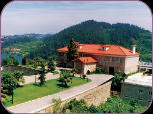 hotel rural santa cruz:
