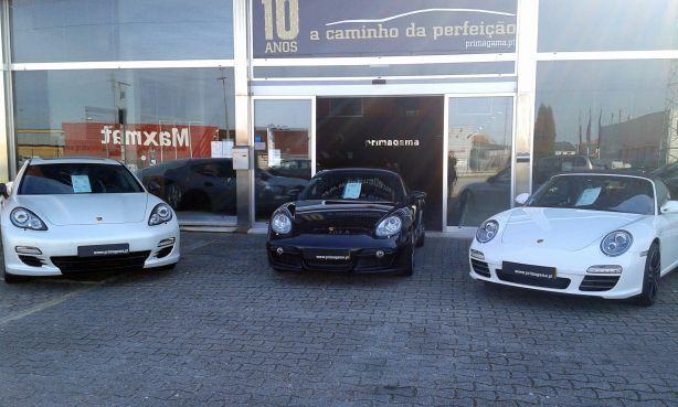 Foto 2 de Primagama, Comércio de Automóveis, Lda