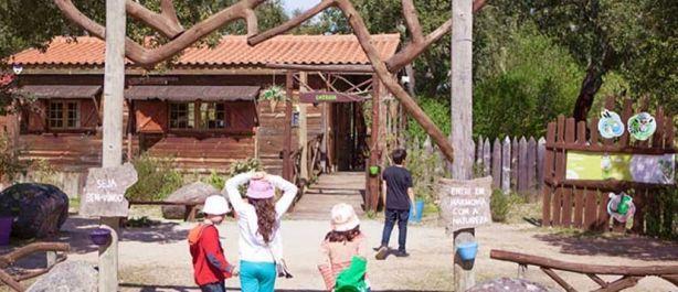 Foto de Monte Selvagem - Reserva Animal, Lda