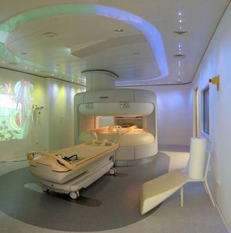 Foto 5 de Instituto Cuf Porto, Diagnóstico e Tratamento, SA