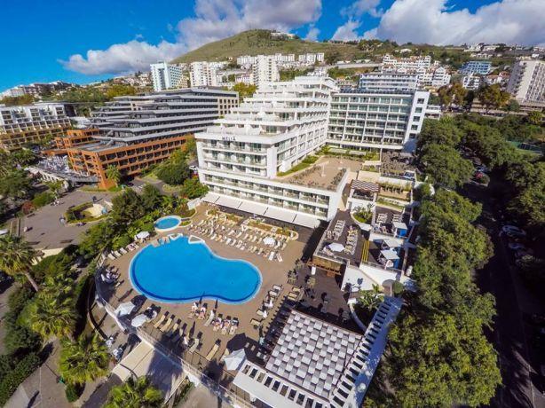 Foto de Meliã Madeira Mare - Resort & Spa