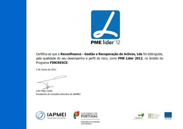 Foto 1 de Reconfinance-Gestão de Recuperação de Activos, S.A.