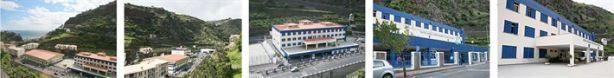Foto de Escola Básica e Secundária da Ponta do Sol