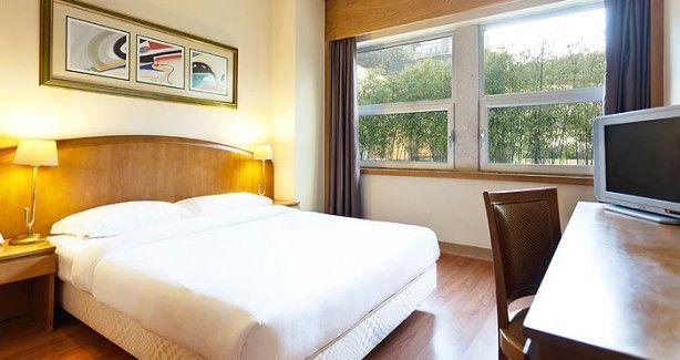 Foto 5 de Hotel Fénix Lisboa