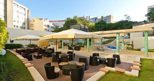 Foto 2 de Hotel Fénix Lisboa