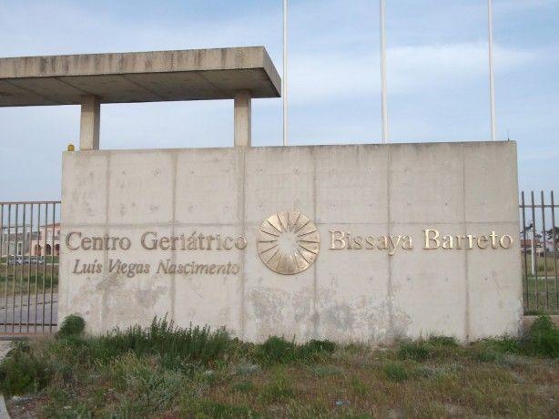 Foto 1 de Centro Geriátrico Luís Viegas Nascimento, Fundação Bissaya Barreto