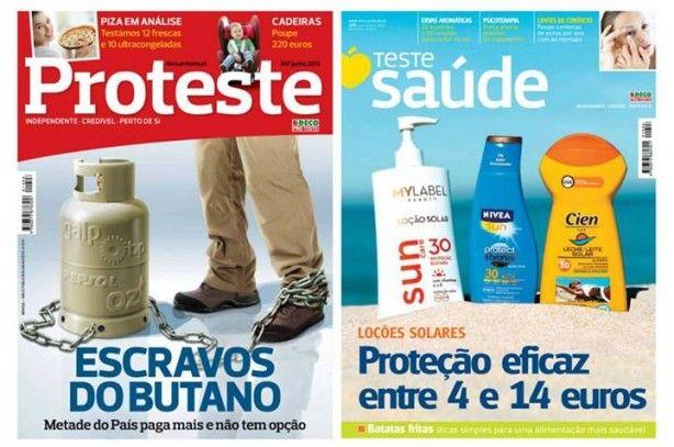 Foto 2 de DECO, Associação Portuguesa para Defesa do Consumidor