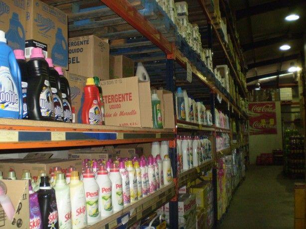 Foto 10 de Cash Ultramar - Comércio Produtos Alimentares, Lda