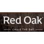 Logo Red Oak, Shopping Cidade do Porto