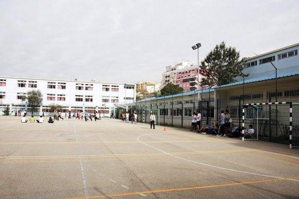 Foto 2 de Escola Secundária Ferreira Dias, Agualva