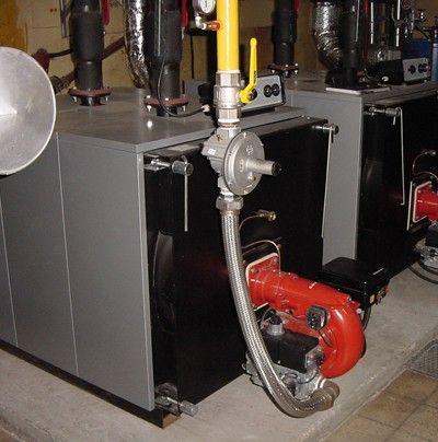 Foto 5 de Termibérica, Gestão de Energia, Lda