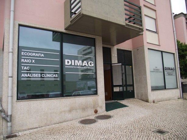 Foto 2 de Dimag - Diagnostico Medico Pela Imagem, SA