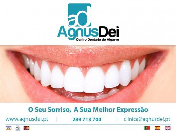 Foto 1 de Agnus Dei - Centro Dentário do Algarve, Lda