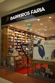 Foto 1 de Perfumaria Barreiros Faria, Lisboa 1