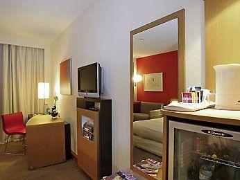 Foto 1 de Hotel Novotel Lisboa