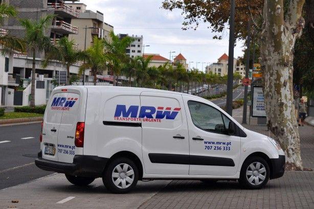 Foto de MRW - Transporte Urgente, Coimbra