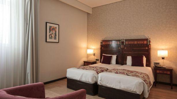 Foto 4 de Hotel Aveiro Palace
