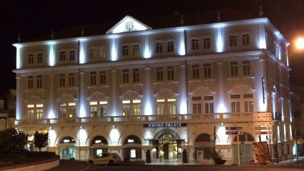 Foto 7 de Hotel Aveiro Palace