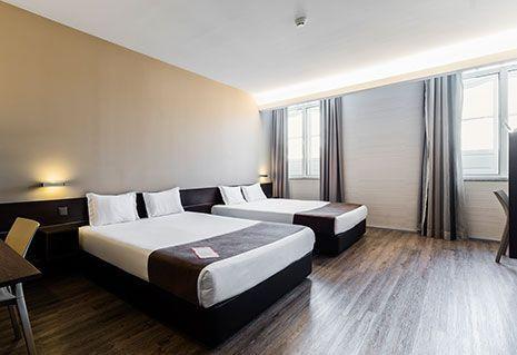 Foto 1 de Hotel Moov, Évora