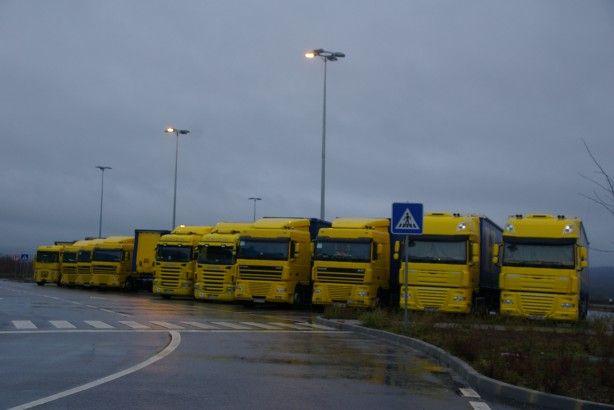 Foto 2 de Hilário & Hilário - Transportes, Lda.