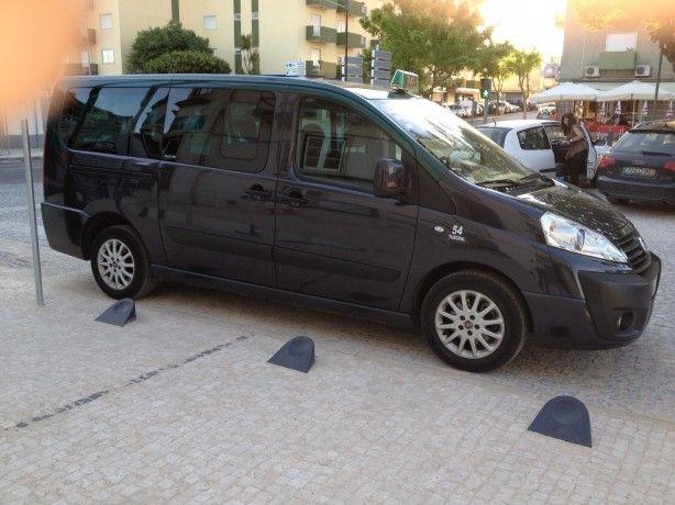 Foto 2 de Forte Grande - Táxis, Lda
