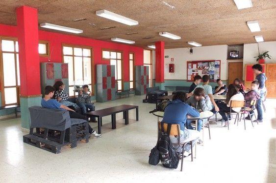 Foto 5 de Escola Básica e Secundária do Levante da Maia
