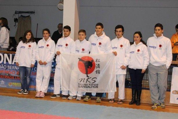 Foto de Núcleo Karate Sangalhos