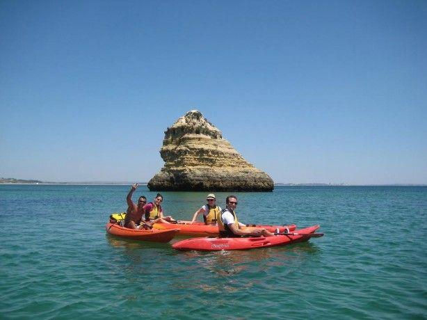 Foto 2 de Seabookings - Plataforma Online de Atividades Turísticas